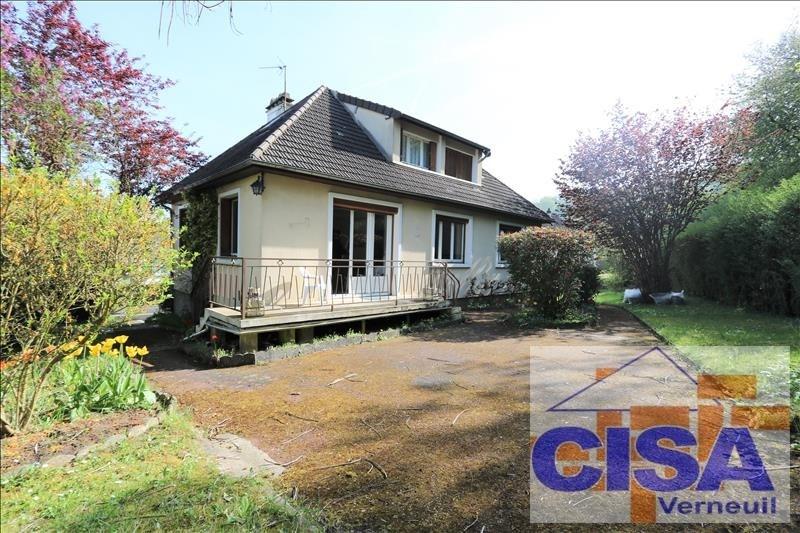 Sale house / villa Pont ste maxence 189000€ - Picture 7