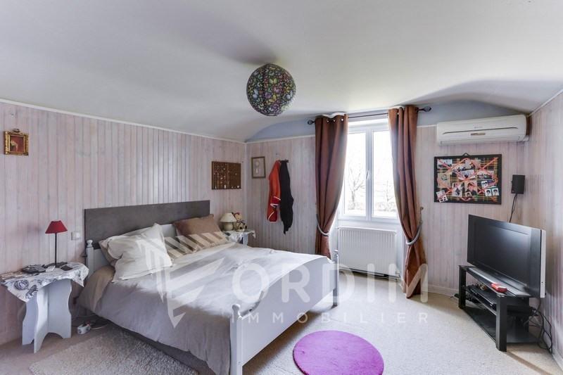 Vente maison / villa St sauveur en puisaye 215000€ - Photo 11