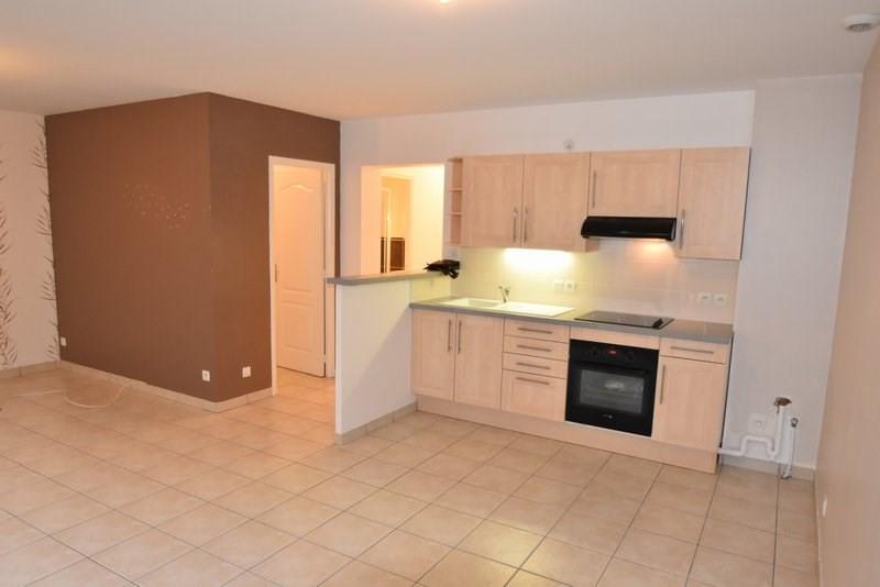 Location appartement St lo 553€ CC - Photo 1