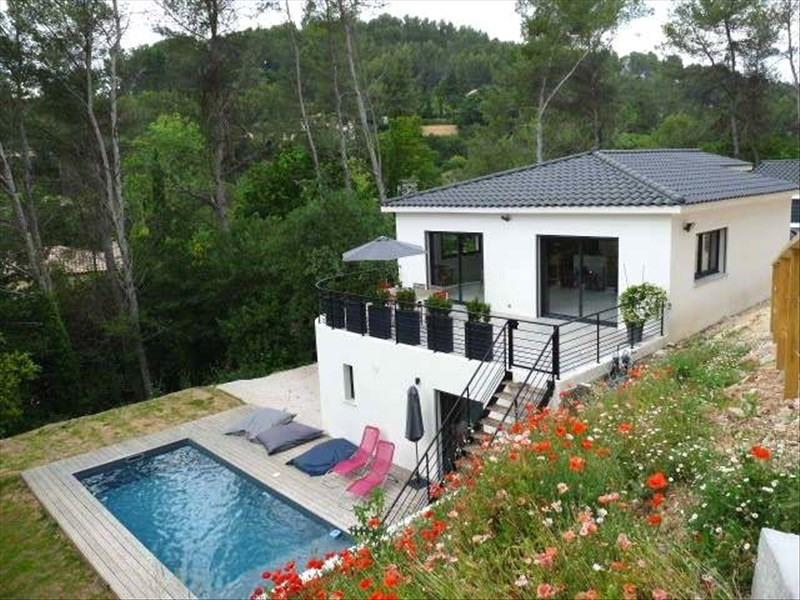 Deluxe sale house / villa Aix en provence 1190000€ - Picture 1