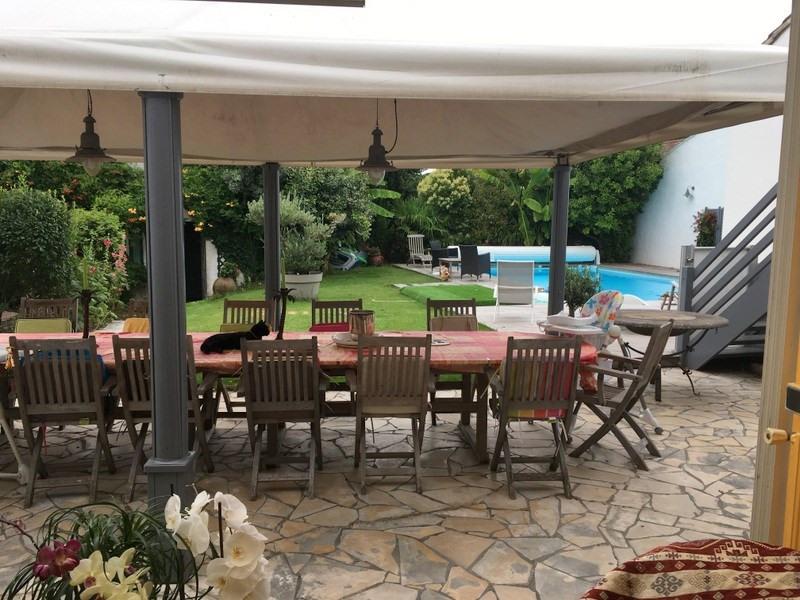 Vente de prestige maison / villa Meschers sur gironde 722800€ - Photo 6