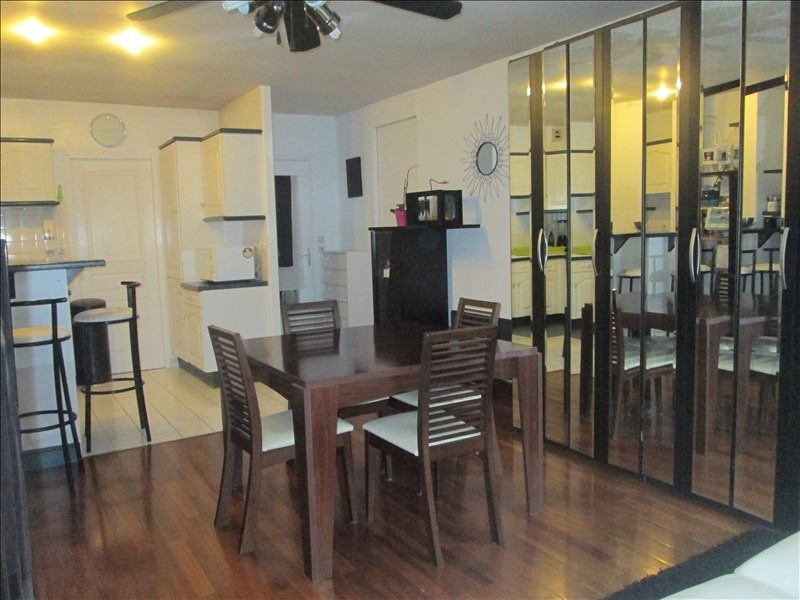 Sale apartment Bethune 112000€ - Picture 2