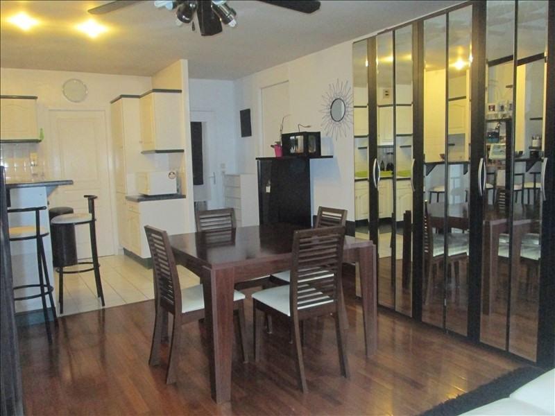 Vente appartement Bethune 112000€ - Photo 2