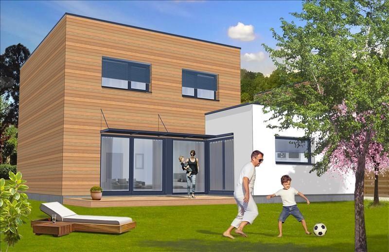 Vente maison / villa Montgeron 435000€ - Photo 1