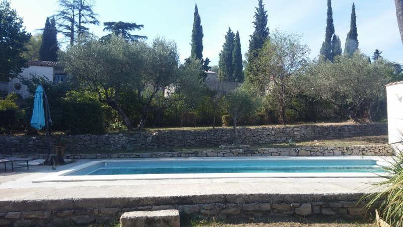 Vente maison / villa Nimes 468000€ - Photo 4