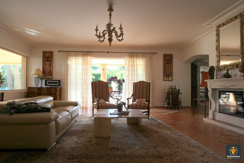 Deluxe sale house / villa Sainte maxime 3 680 000€ - Picture 7