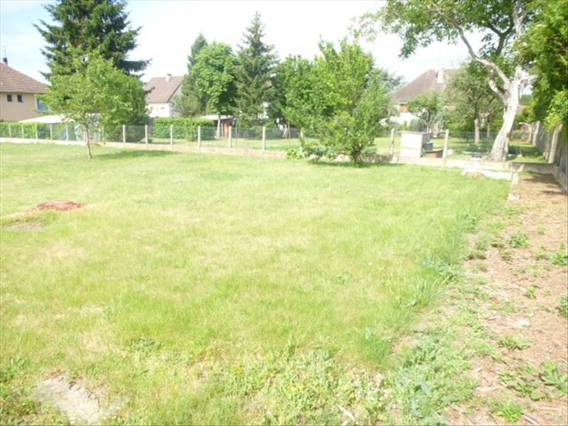 Vente terrain Ballancourt sur essonne 129000€ - Photo 2