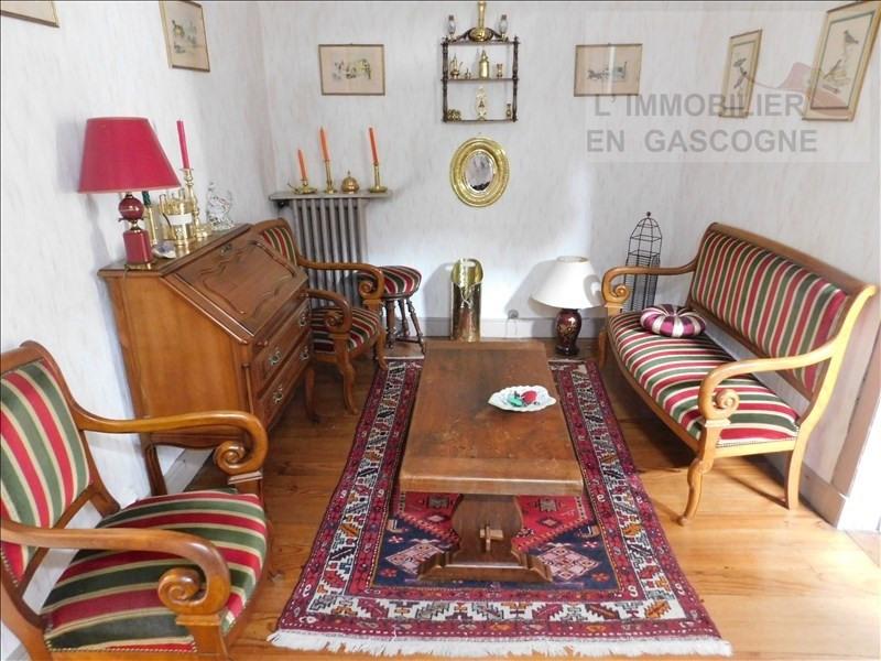 Verkoop  huis Auch 135000€ - Foto 6