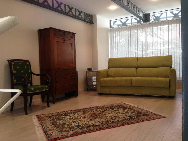 Vendita appartamento Bagneres de luchon 485000€ - Fotografia 5
