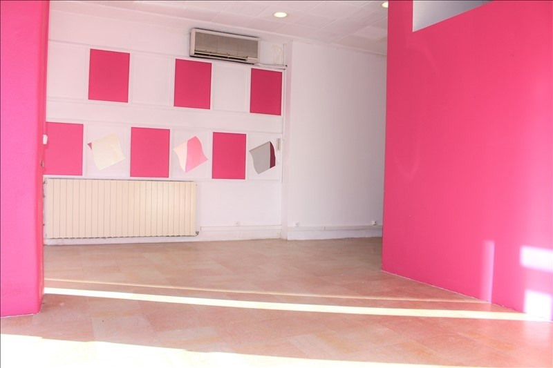 Rental empty room/storage Marseille 5ème 500€ HT/HC - Picture 5