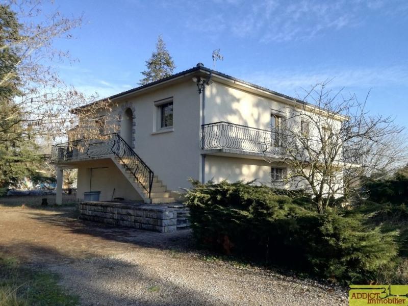 Vente maison / villa Secteur lavaur 180000€ - Photo 1