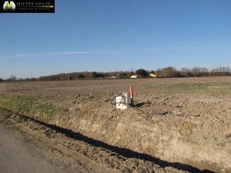Verkoop  stukken grond Castelsarrasin 50000€ - Foto 5