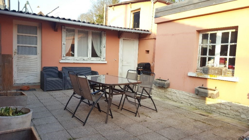 Sale house / villa Beauvais 189 000€ - Picture 5