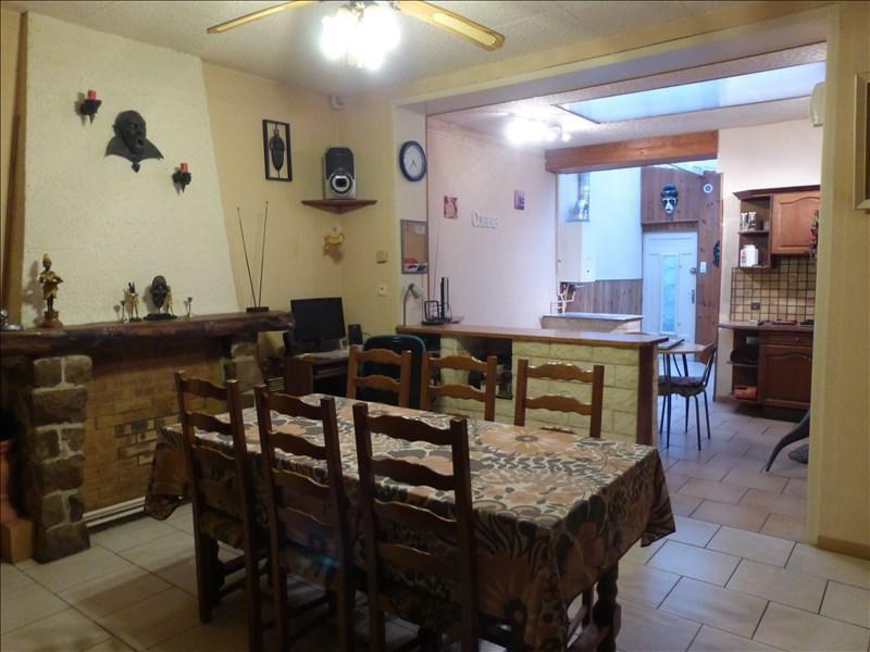 Vente maison / villa Bethune 85000€ - Photo 1