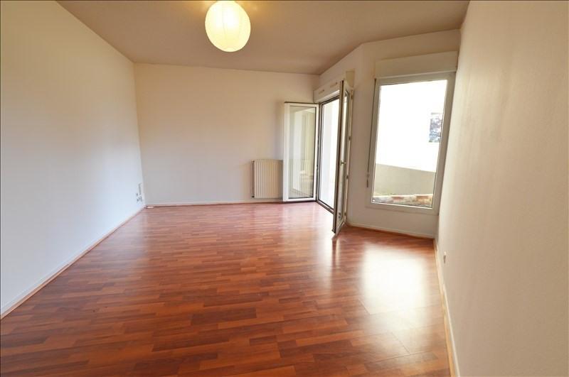 Sale apartment Billere 81750€ - Picture 5
