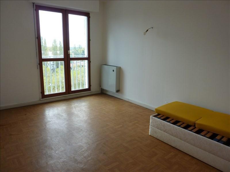 Sale apartment Les ulis 149500€ - Picture 7