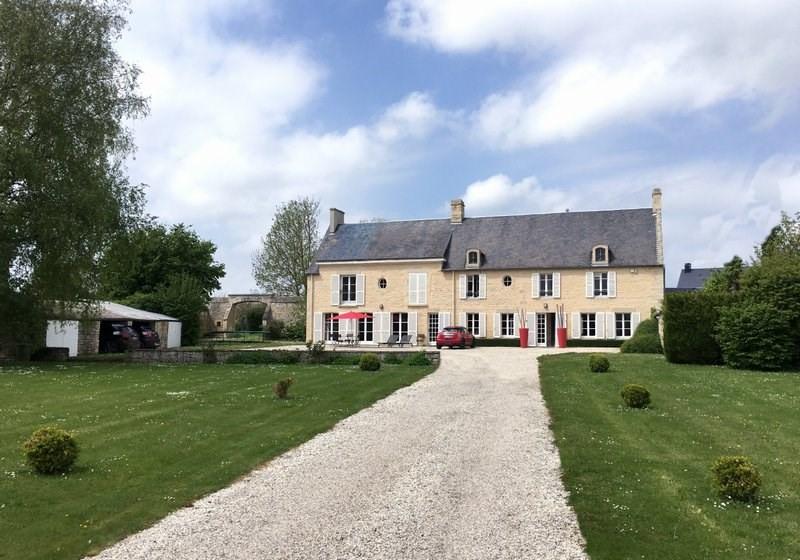 Vente de prestige maison / villa Caen 699000€ - Photo 1