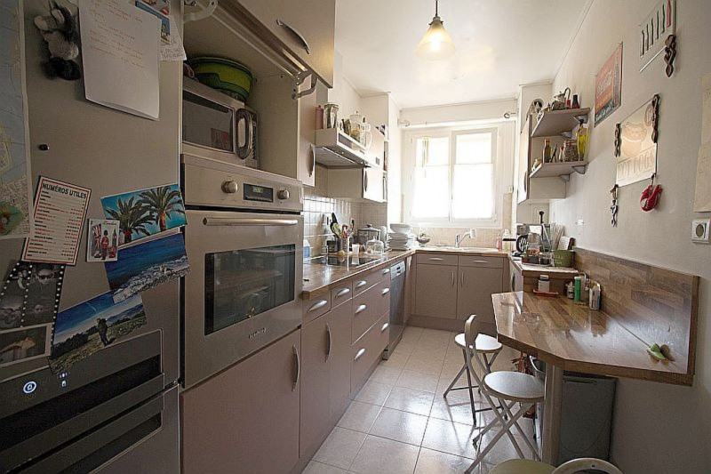 Sale apartment Nice 480000€ - Picture 6