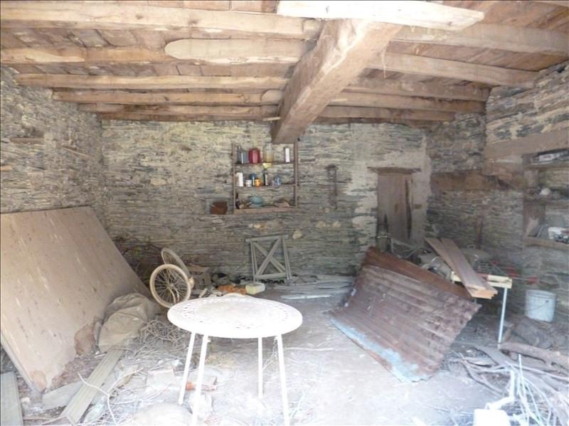 Vente maison / villa Guemene penfao 33000€ - Photo 3