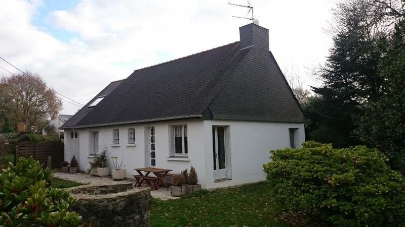 Vente maison / villa Sarzeau 252000€ - Photo 6