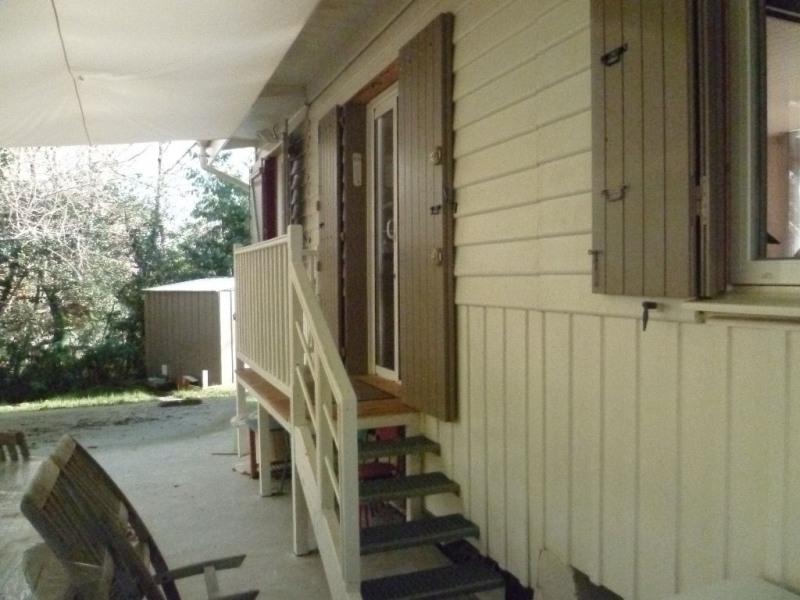 Sale house / villa Biscarrosse 205500€ - Picture 12