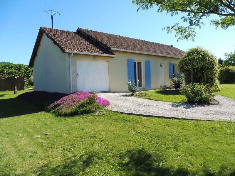 Vente maison / villa Cazoules 173000€ - Photo 12