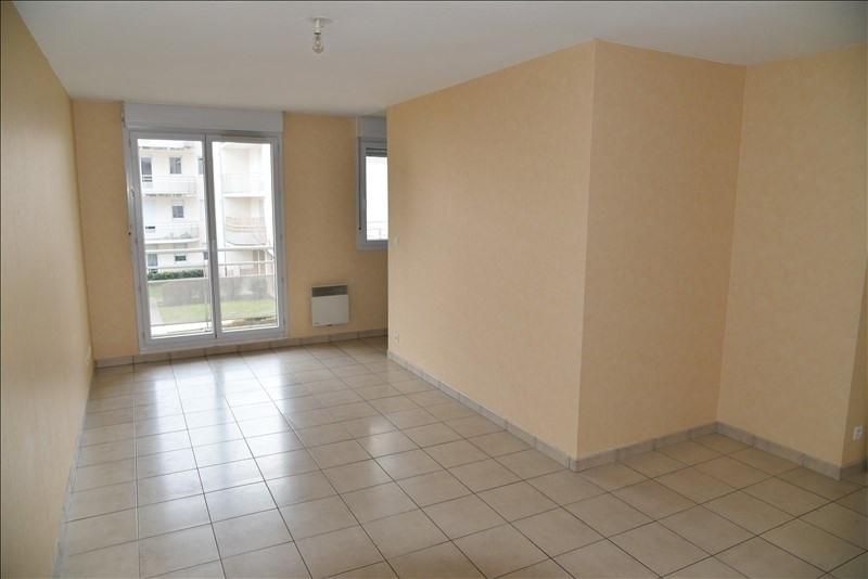 Sale apartment Bellignat 44500€ - Picture 1