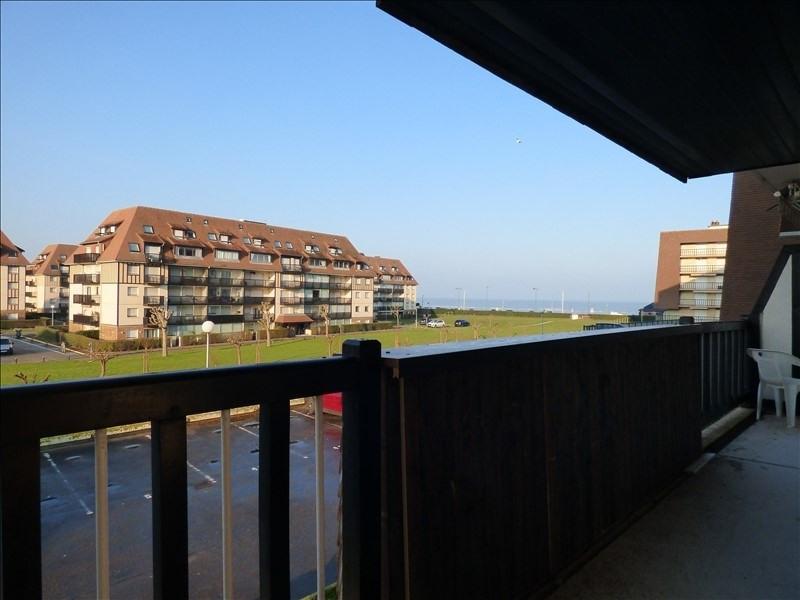 Verkoop  appartement Villers sur mer 205000€ - Foto 1