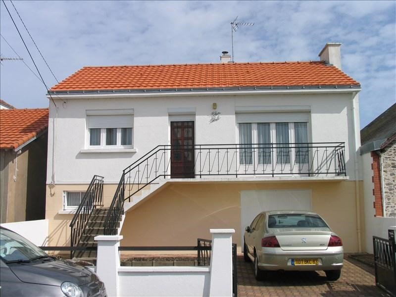 Vente maison / villa Paimboeuf 130 380€ - Photo 1