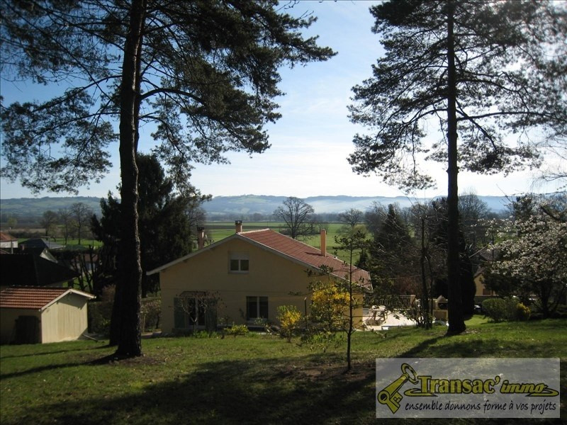 Sale house / villa St priest bramefant 218 360€ - Picture 2
