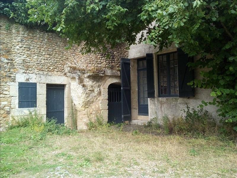 Vente maison / villa Vendome 107550€ - Photo 2