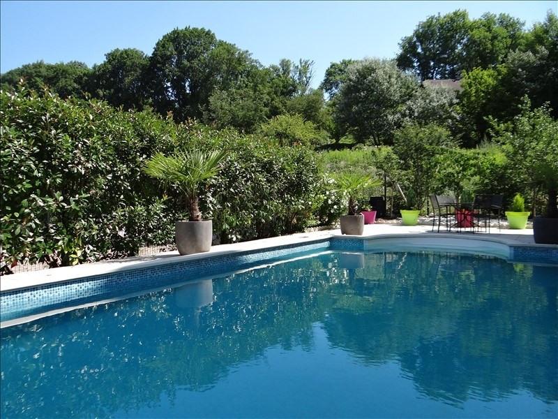 Deluxe sale house / villa Vetraz monthoux 695000€ - Picture 5