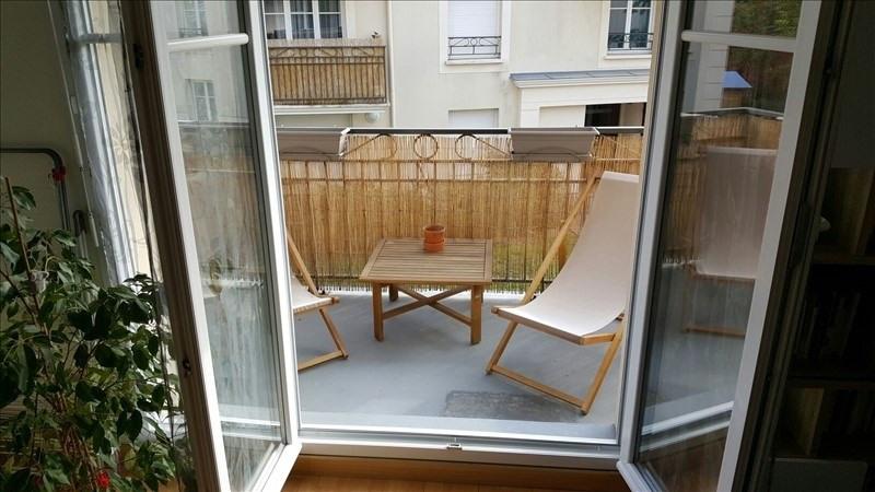 Alquiler  apartamento St michel sur orge 750€cc - Fotografía 4