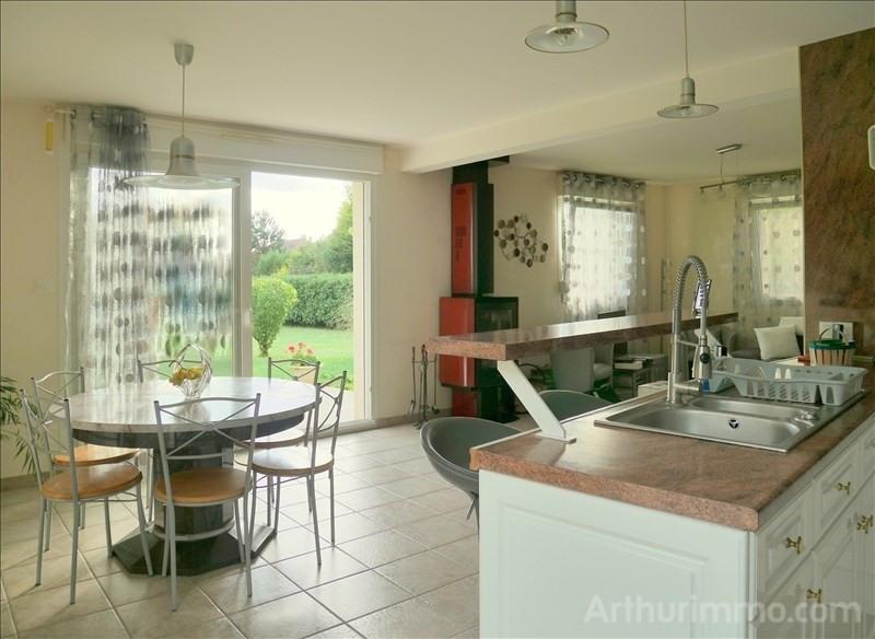 Vente maison / villa Grandfontaine 318000€ - Photo 2