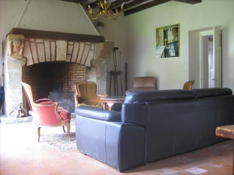 Sale house / villa Villers en arthies 300000€ - Picture 7