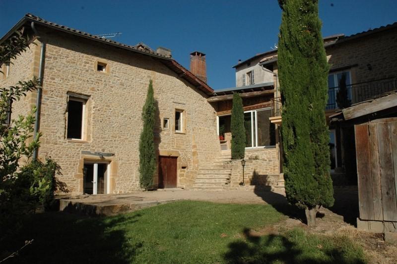 Vente de prestige maison / villa Villefranche sur saone 699000€ - Photo 4