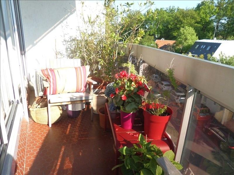Vente appartement La celle st cloud 525000€ - Photo 5