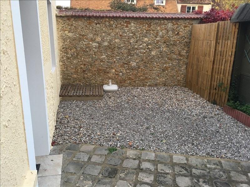 Verkoop  huis Haravilliers 129900€ - Foto 2