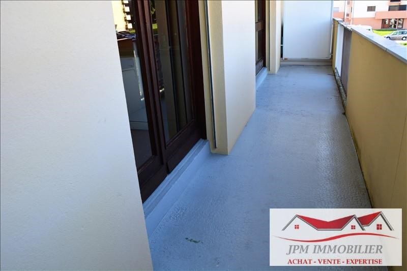 Vente appartement Marnaz 149 000€ - Photo 4