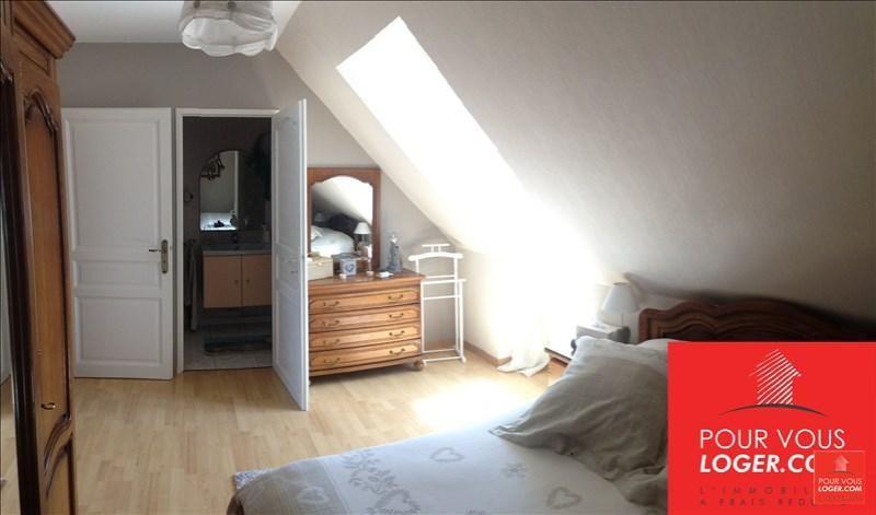 Sale house / villa Cremarest 250000€ - Picture 5