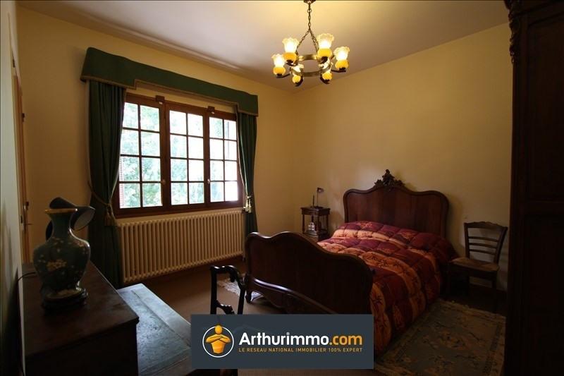 Vente maison / villa Belley 210000€ - Photo 4