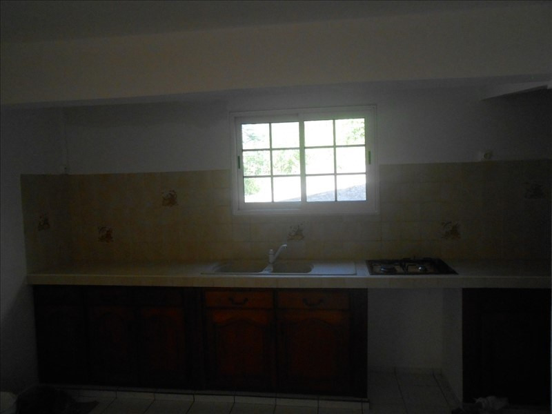 Rental apartment Baillif 600€ +CH - Picture 1