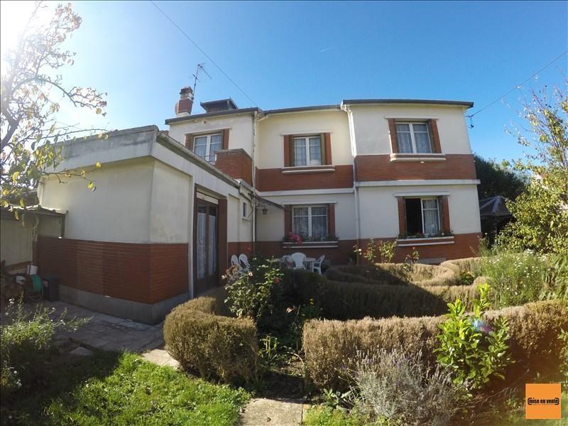 Vente maison / villa Chennevieres sur marne 325000€ - Photo 3