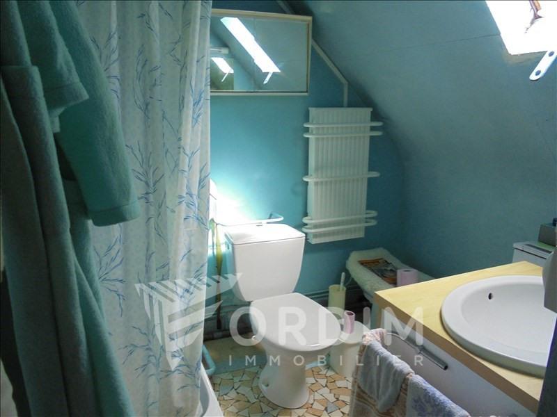 Vente maison / villa Beaulieu sur loire 110000€ - Photo 11