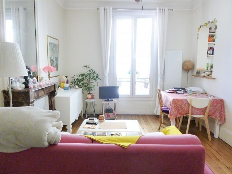 Sale apartment Paris 10ème 290000€ - Picture 6