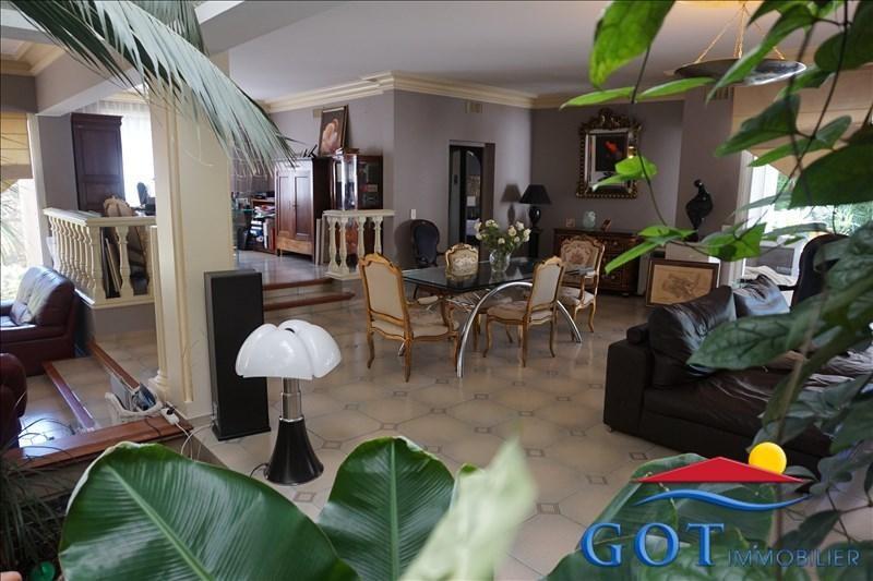 Verkoop van prestige  huis Perpignan 725000€ - Foto 9