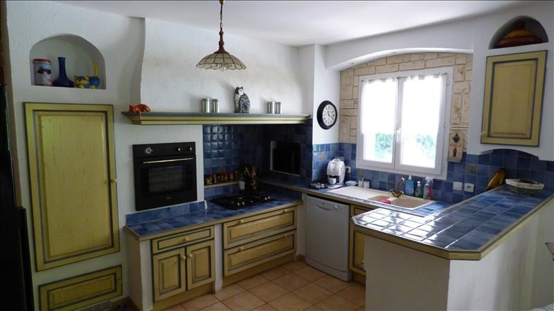 Vente maison / villa Carpentras 315000€ - Photo 5
