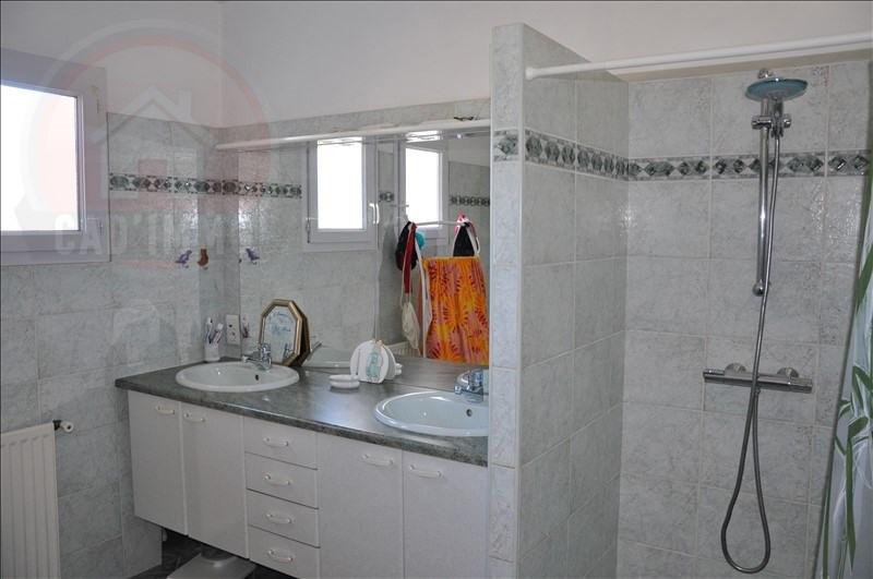Vente maison / villa Lamonzie saint martin 418000€ - Photo 7