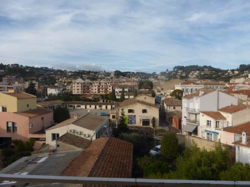 Sale apartment Vallauris 174000€ - Picture 1