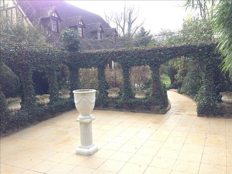 Sale house / villa Beauvais 390000€ - Picture 3